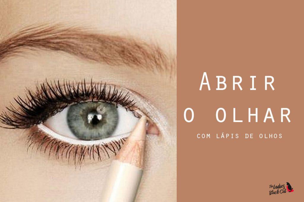 abrir o olhar