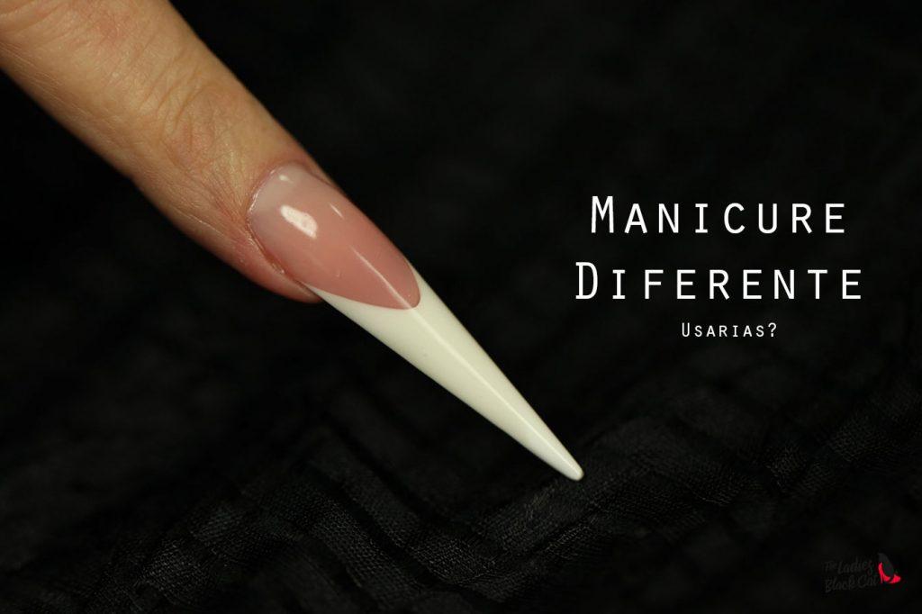 manicures diferentes