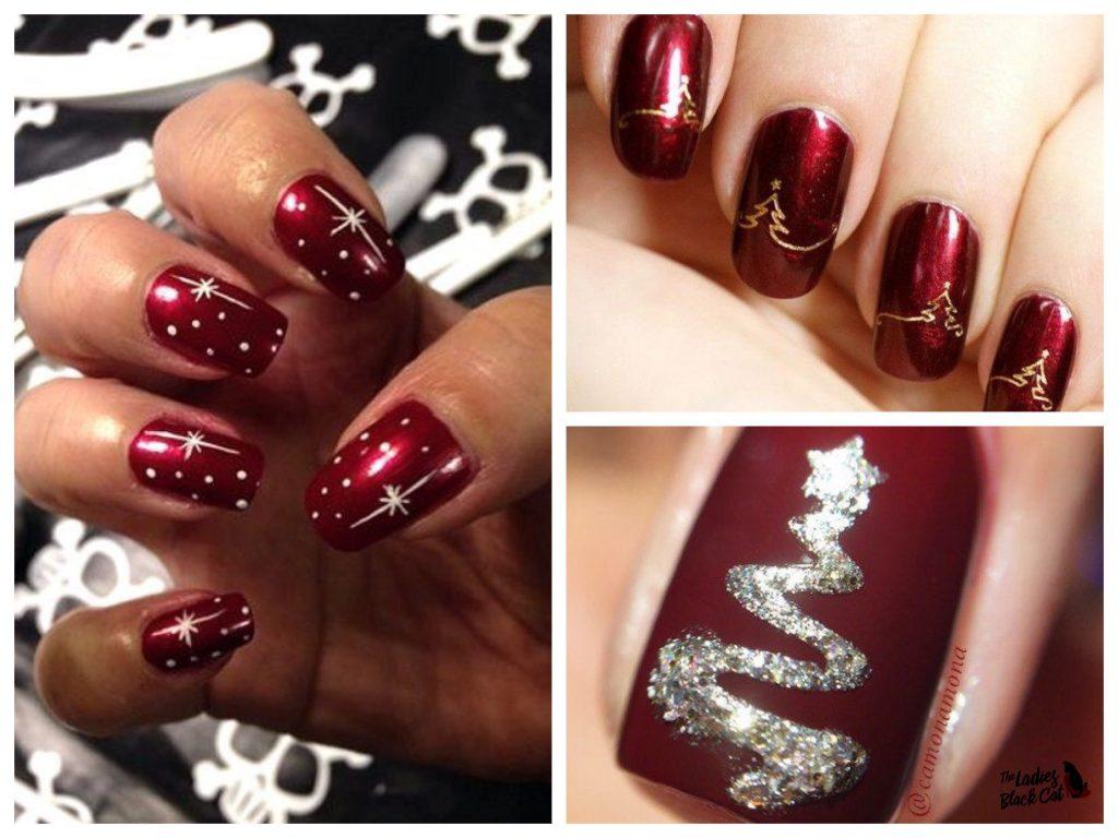 vermelho natalício